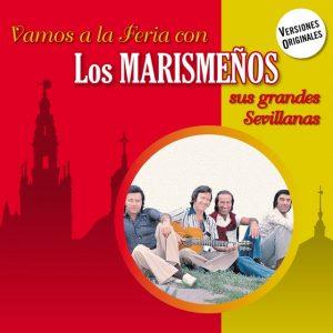 CD Los Marismeños – Vamos a la feria con Los Marismeños