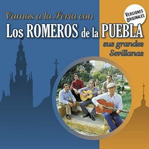 CD Los Romeros de la Puebla – Vamos a la feria con los Romeros de la Puebla