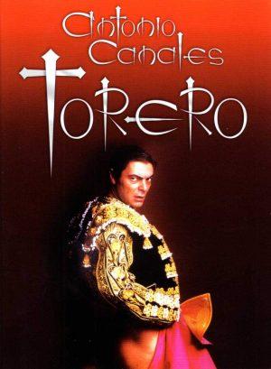DVD Antonio Canales – Torero