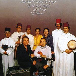 CD Juan Peña «El Lebrijano» – Encuentro