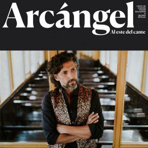 CD Arcángel – Al este del cante