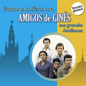 CD Amigos de Ginés – Vamos a la feria con amigos de Ginés