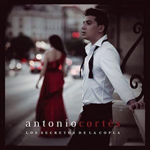 CD Antonio Cortés – Los secretos de la copla