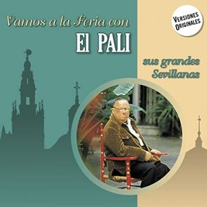 CD El Pali – Vamos a la feria con El Pali