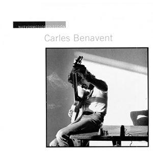 CD Carles Benavent – Colección