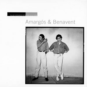 CD Amargós & Benavent – Colección
