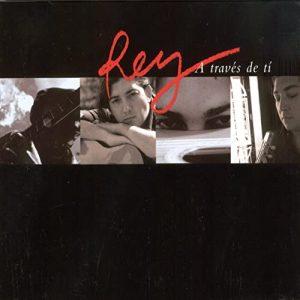 CD Antonio Rey – A través de ti