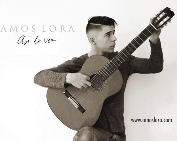CD Amós Lora – Así lo veo