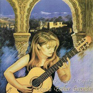 CD Maria Esther Guzmán – Rincones de España