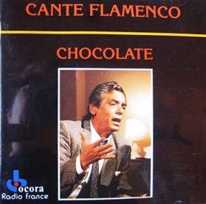 CD Antonio Núñez «El Chocolate» – Cante flamenco