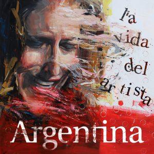 CD Argentina – La vida del artista