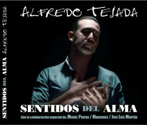CD Alfredo Tejada – Sentidos del alma