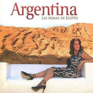 CD Argentina – Las minas de Egipto