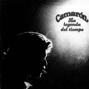 CD Camarón de la Isla – La leyenda del tiempo. Edición 35º Aniversario (CD + DVD)