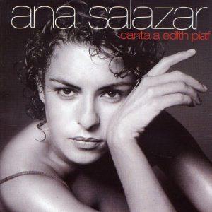 CD Ana Salazar – Canta a Edith Piaf