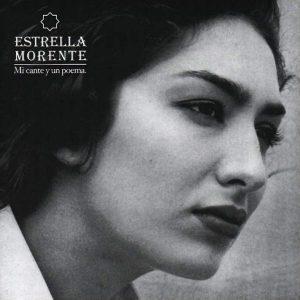 CD Estrella Morente – Mi cante y un poema
