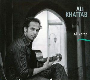 CD Ali Khattab – Al zarqa