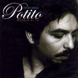 CD Antonio Vargas «Potito» – Barrio Alto