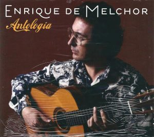 CD Enrique de Melchor – Antología (2 CDs)