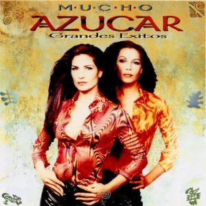 CD Azúcar Moreno – Mucho Azucar (Grandes Éxitos)