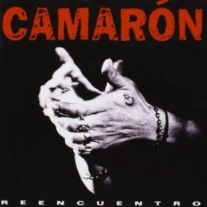 CD Camarón de la Isla – Reencuentro (CD + DVD)