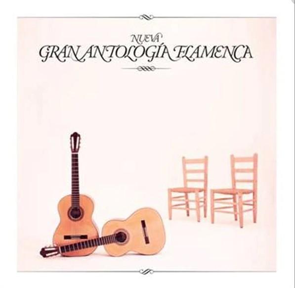 Colecciones Varios Artistas – Nueva Gran Antología Flamenca. Edición remasterizada (10 LPs)