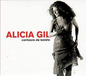 CD Alicia Gil – Cantaora de Bareto
