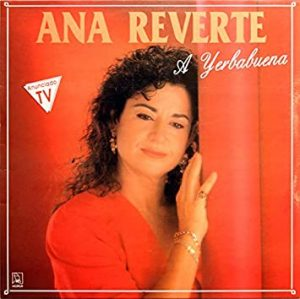 CD Ana Reverte – A Yerbaguena