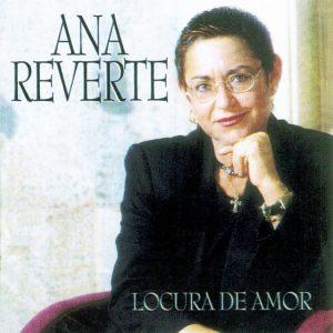 CD Ana Reverte – Locura de amor